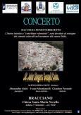 Concerto raccolta fondi Terremoto