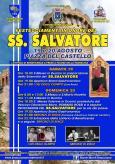 Festeggiamenti in onore del SS. Salvatore