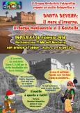 Uscita fotografica a Santa Severa