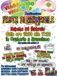 Festa di Carnevale per ragazzi